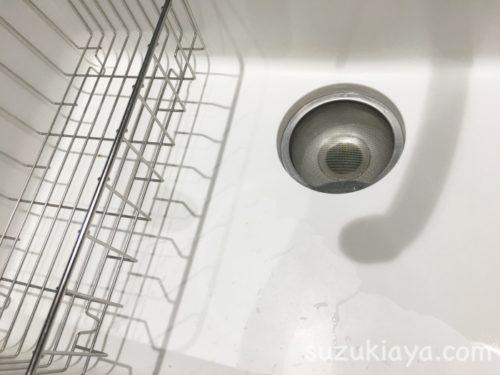 キッチン排水口の蓋もネットも必要ない!毎日清潔になったのでメリットを語る