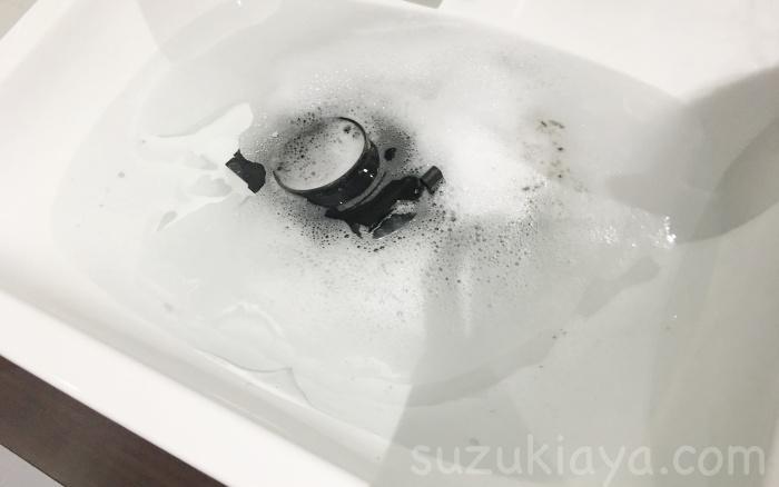 トイレの換気扇は中性洗剤だけで簡単に掃除
