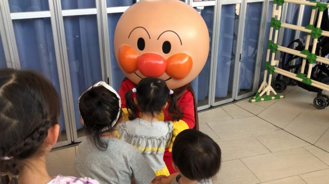 名古屋アンパンマンミュージアムに行ってきた!人気のパンやショーなど徹底レビュー