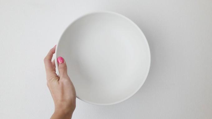 MARNA(マーナ)マグネット湯おけは小ぶりなサイズ感