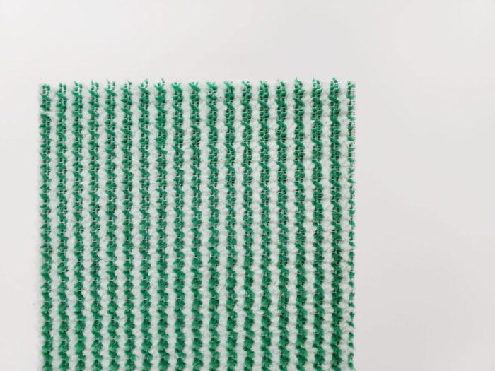 アズマブラシのW繊維