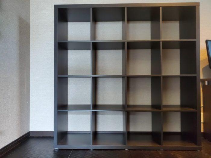 IKEAカラックスを組み立てたレビュー