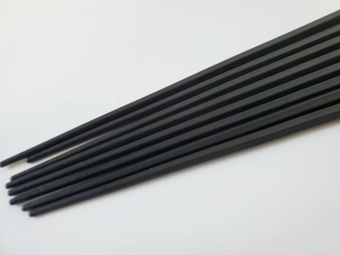 IKEAの箸「スマークフローガ」はザラザラで滑らない
