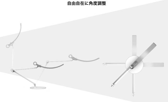 BenQ WiT アイケアLEDデスクライト