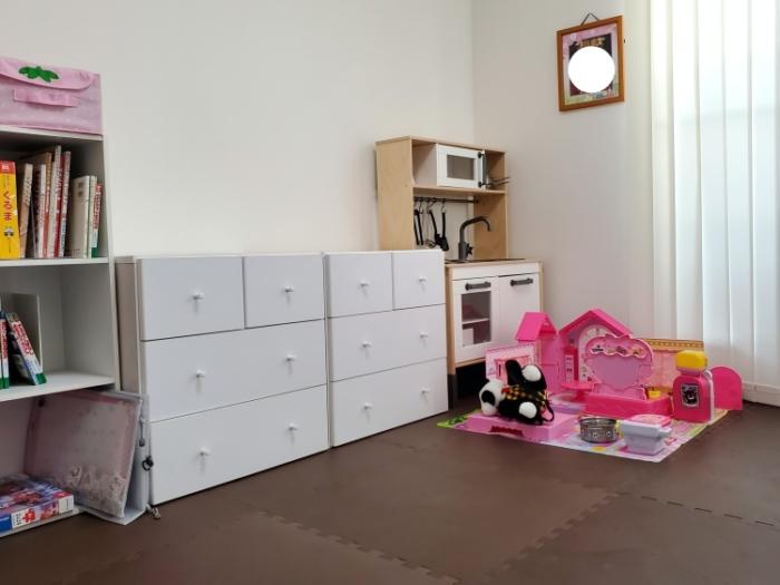 子供部屋インテリア