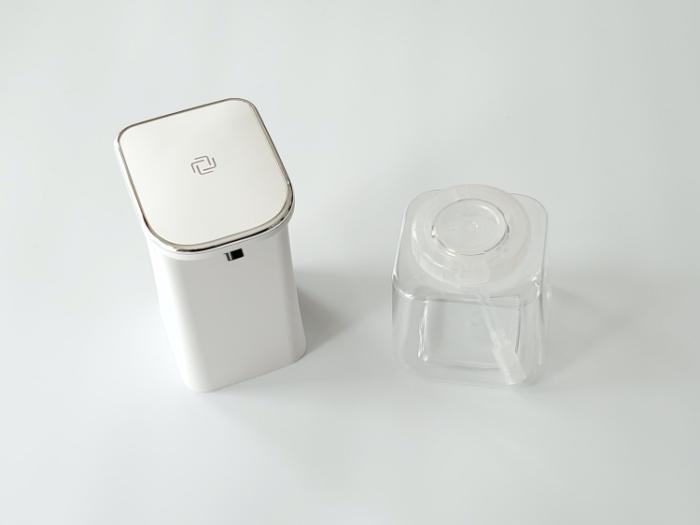 CLESSA 泡で出てくるオート(自動)ハンドソープディスペンサー